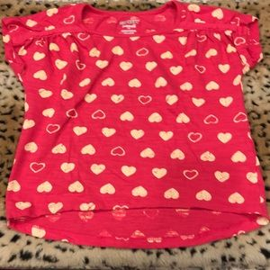 Child's Old Navy Blouse